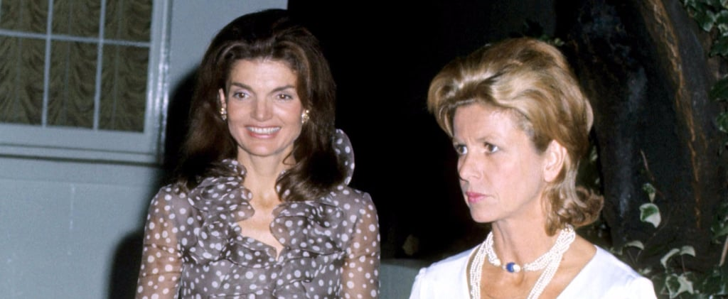 The 1 Thing You Never Knew About Jackie Kennedy's Shoes, Until Now