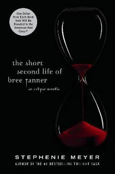 Stephenie Meyer to Release Eclipse Novella Called The Short Second Life of Bree Tanner