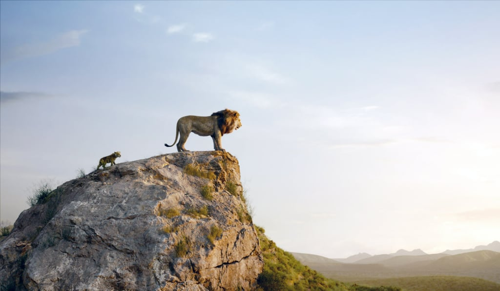 The Lion King Reboot Is a Must See For Families, but Here's What Parents Should Know Going In