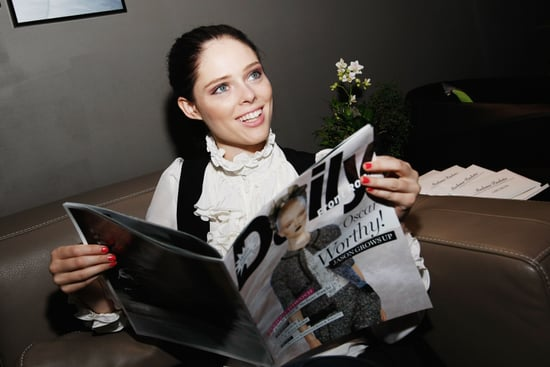 Coco Rocha to host 52nd Annual Grammy awards for ET Canada