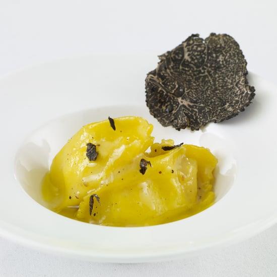 Agnolotti Recipe | Wolfgang Puck