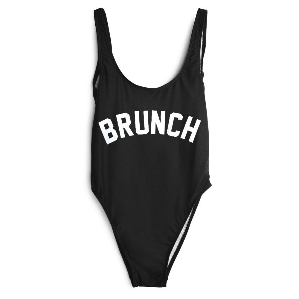 Private Party Brunch Swimsuit ($99)