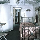 Queen Mary's Bedroom