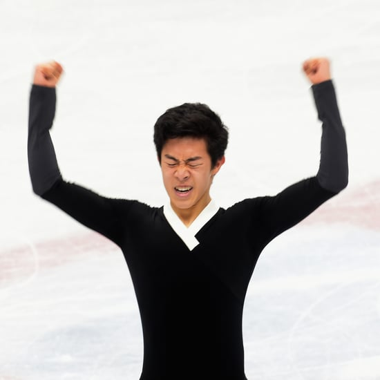 Nathan Chen Wins 2019 Grand Prix in Record-Breaking Fashion