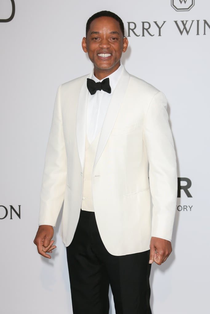 Will Smith: Sept. 25