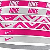 Nike Active Mini Printed Headband Set