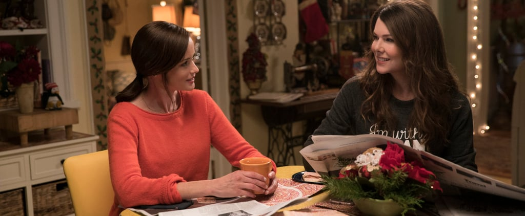 Gilmore Girls: Why We Don't Need Another Season
