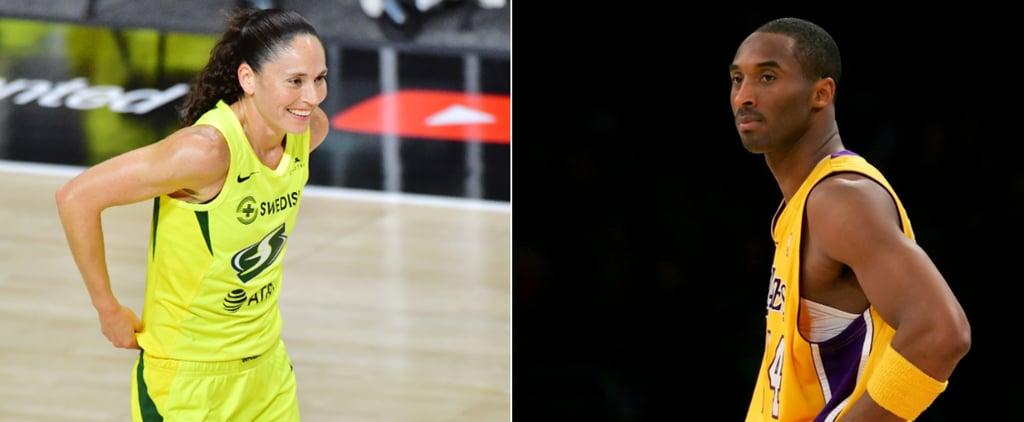 Sue Bird Olympic Memory About Kobe Bryant