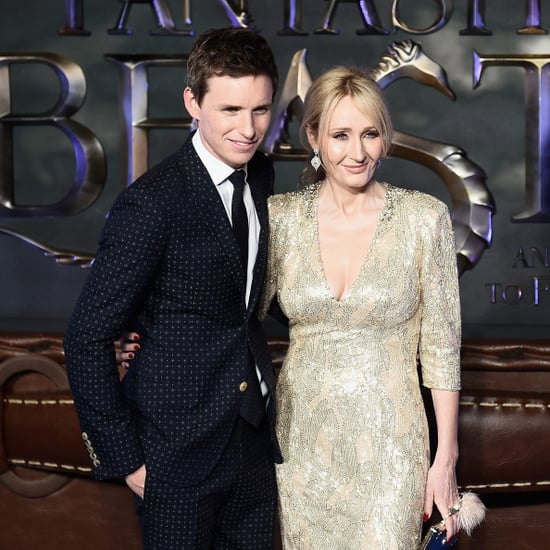 Fantastic Beasts and Where to Find Them London Premiere
