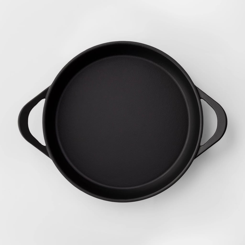 Cravings by Chrissy Teigen Cast Iron Everyday Family Pan