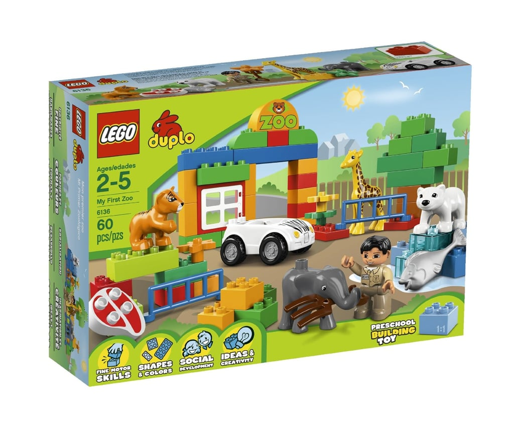 Lego Duplo My First Zoo