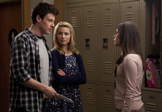 "Glee Recap Episode ""Night of Neglect"" From Season Two"