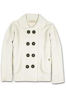 Fab Finger Discount! See by Chloe Double Breasted Jacket