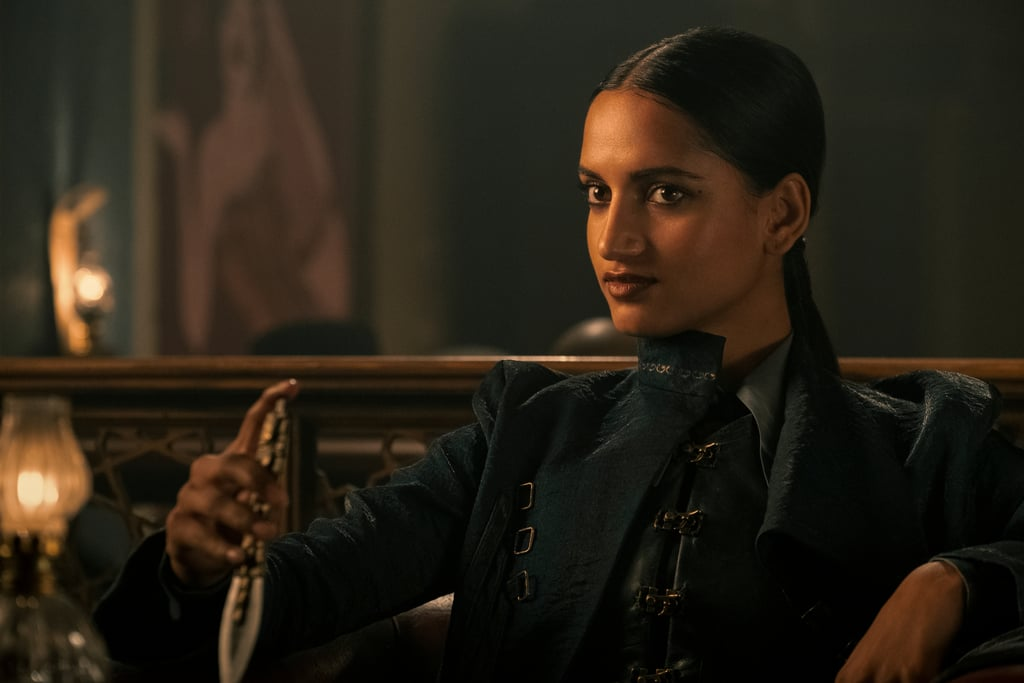 Meet Amita Suman From Netflix's Shadow and Bone