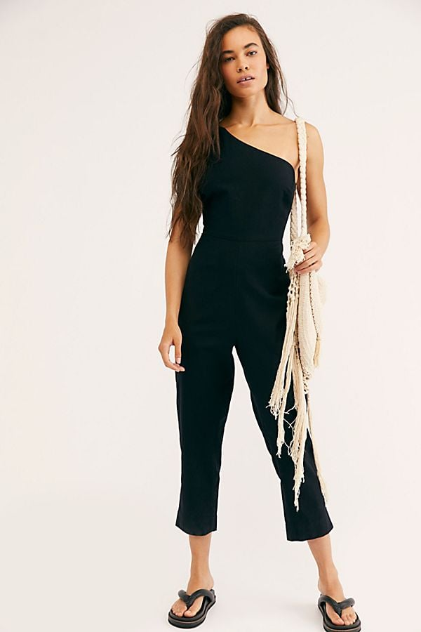 Endless Summer Looking Back Jumpsuit