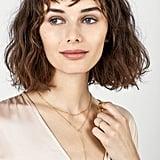 Isabella Everyday Fine Necklace