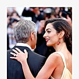 Amal Clooney's Engagement Ring