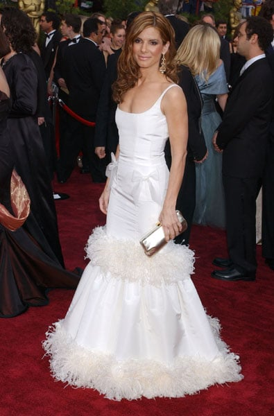Sandra Bullock at the 2004 Academy Awards