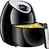Zeny Digital Deep Air Fryer