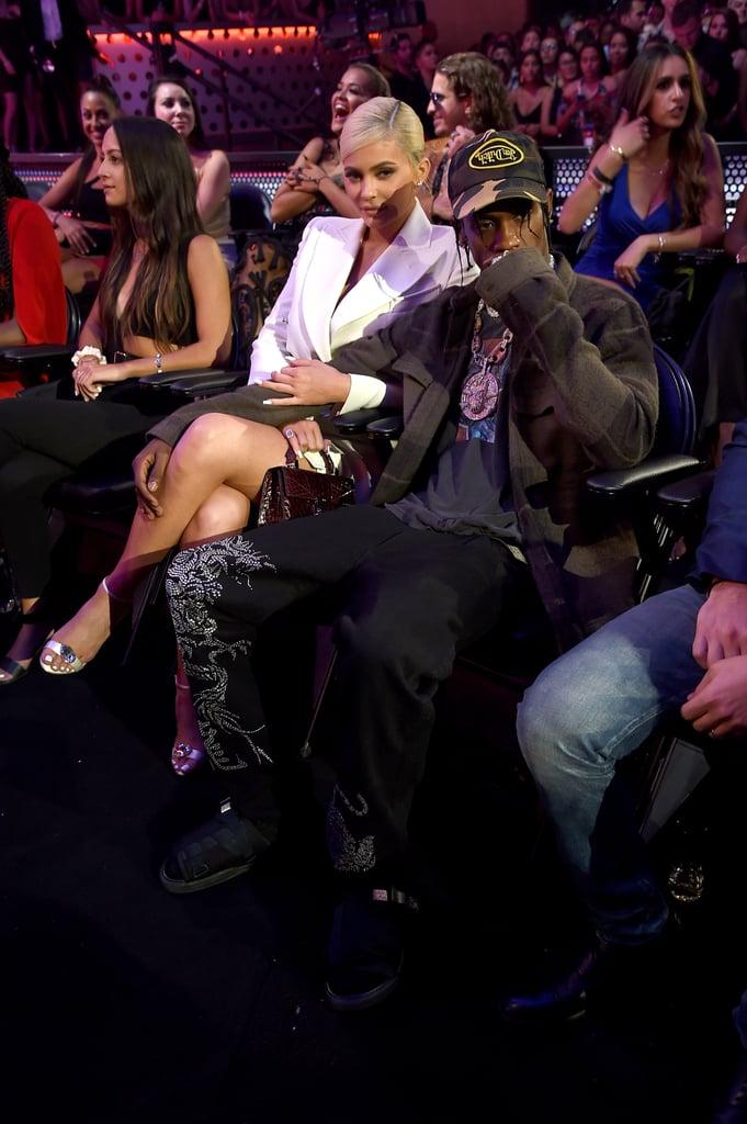 Travis Scott's Von Dutch Hat at MTV VMAs 2018