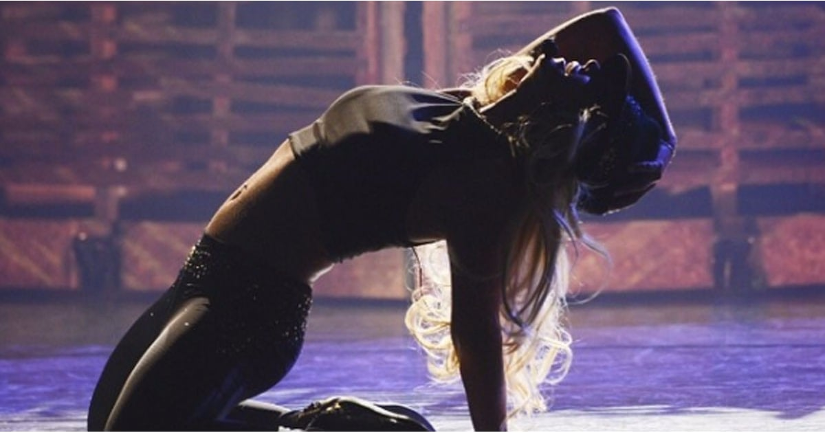 Britney Spears Sexy Instagram Pictures  Popsugar Celebrity-2435