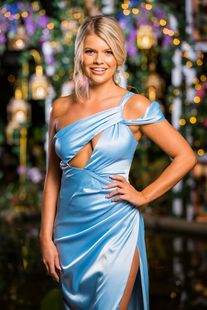 Kaitlyn Exit Interview The Bachelor