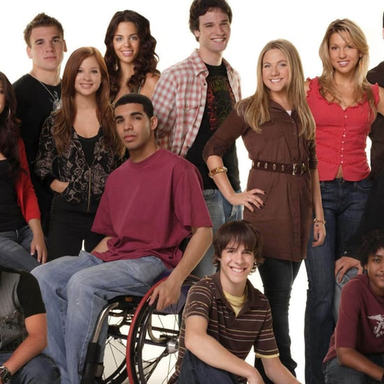 Best Degrassi Moments