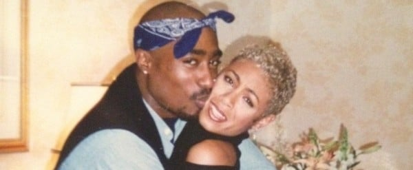 Did Jada Pinkett Smith Date Tupac Shakur?