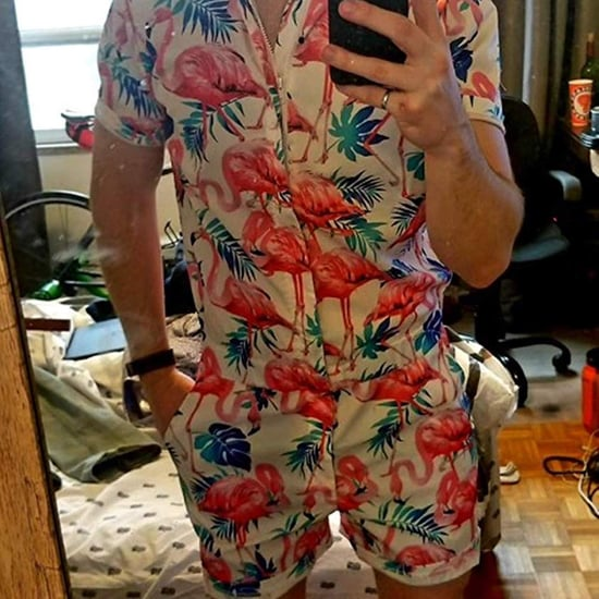Amazon Prime Day Men's Romper Sale 2019