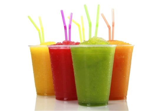 McDonald's Testing Frozen Juice Blends in Select Markets
