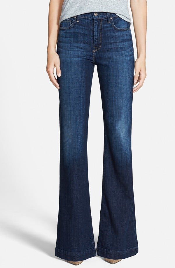 7 For All Mankind 'Ginger' Flare Jeans ($189)