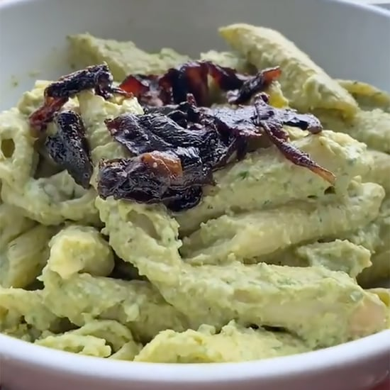 Healthy Creamy Pasta Recipe: Vegan Protein Mac and Cheese