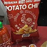 Pop! Sriracha Hot Chili Sauce Potato Chips