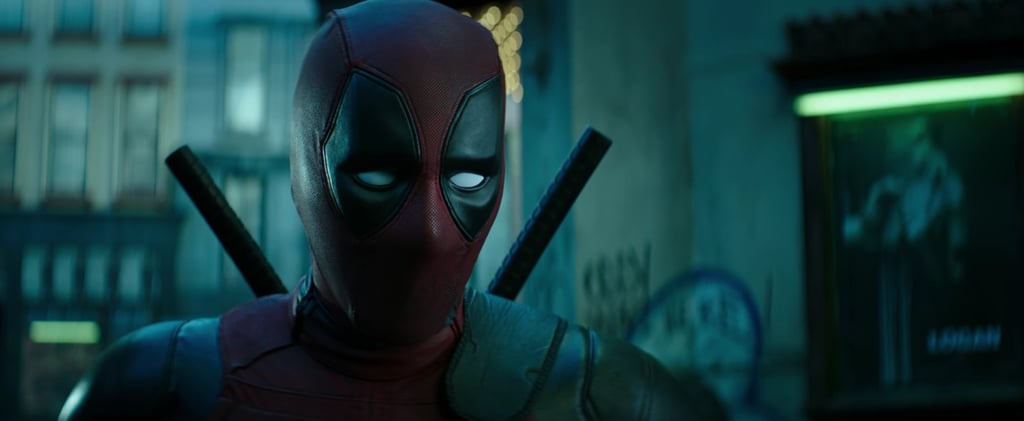He's Baaack! Ryan Reynolds Returns as the Merc With a Mouth in the Deadpool 2 Teaser
