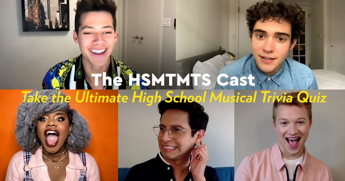 The HSMTMTS Cast Get *Pretty* Competitive as They Play High School Musical Trivia.jpg
