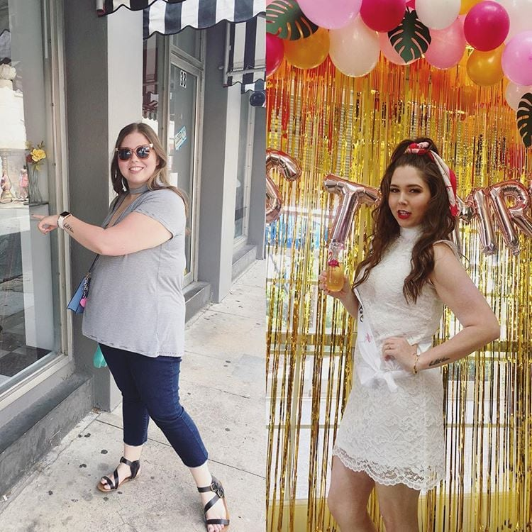 How Mary Jane Works Out   135-Pound Wedding Weight-Loss ...