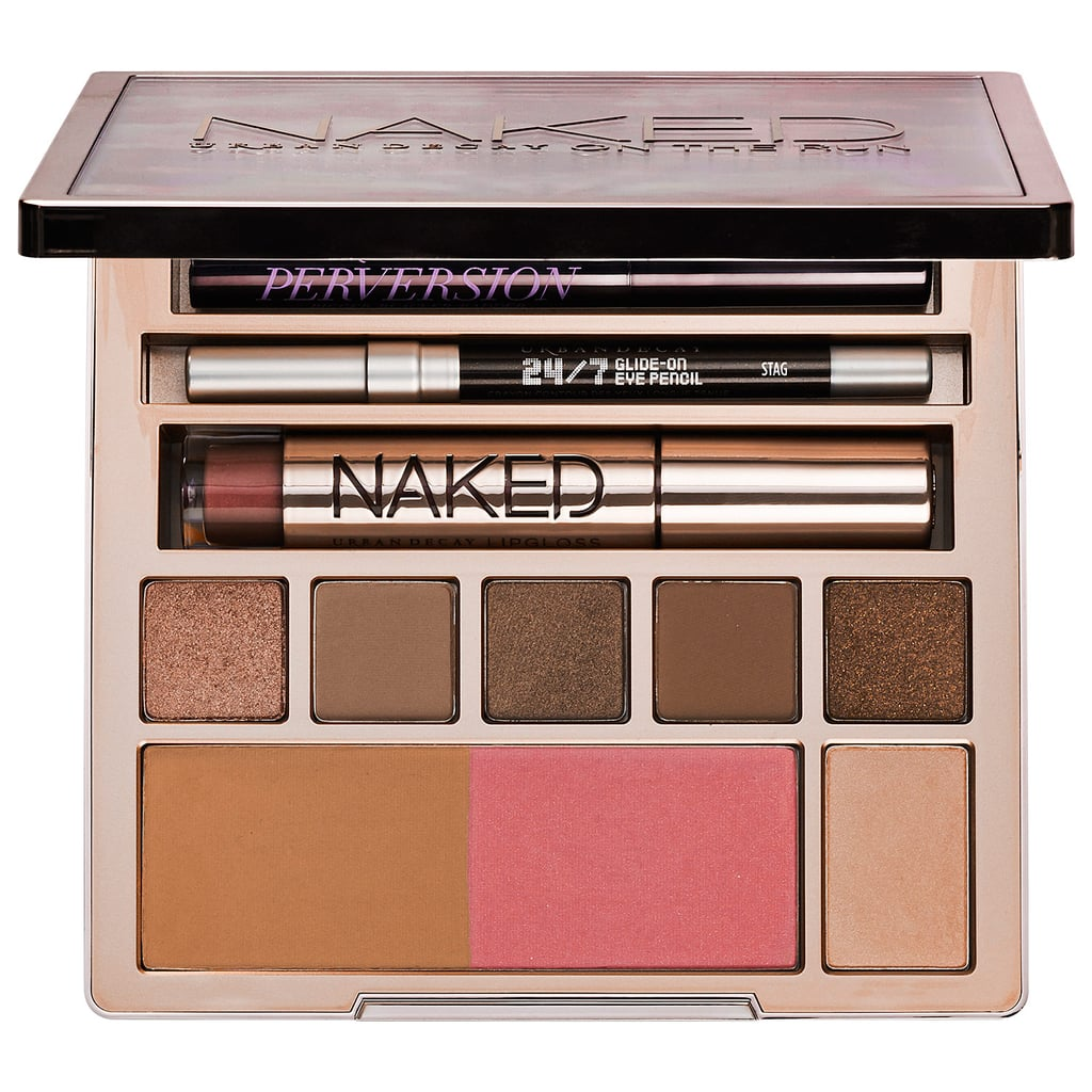 Multipurpose Makeup Palette