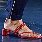 Rag & Bone Shoes on the Runway at New York Fashion Week