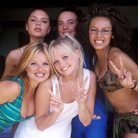 You Better Listen to These Leaked Spice Girls Songs Before They Get Pulled