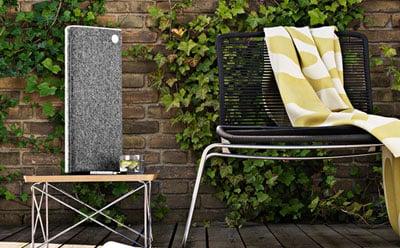 Libratone Wireless Speakers