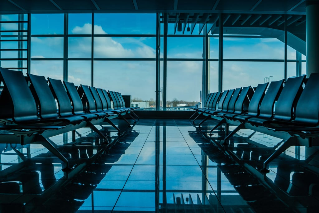 Best Airports In The United States And Canada 2019