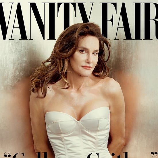 Introducing Caitlyn Jenner!
