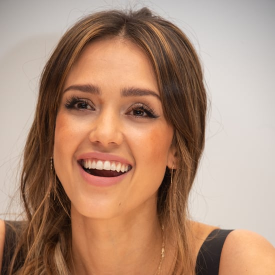 Jessica Alba's Beauty Gift Guide