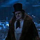 Danny DeVito as Penguin