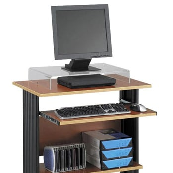 Stand-Up Desks For the Office