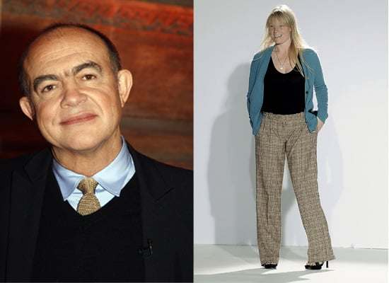 Christian Lacroix and Luella Become Victims of the Recession in 2009