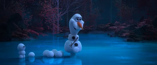 Disney's New Frozen Shorts Featuring Josh Gad