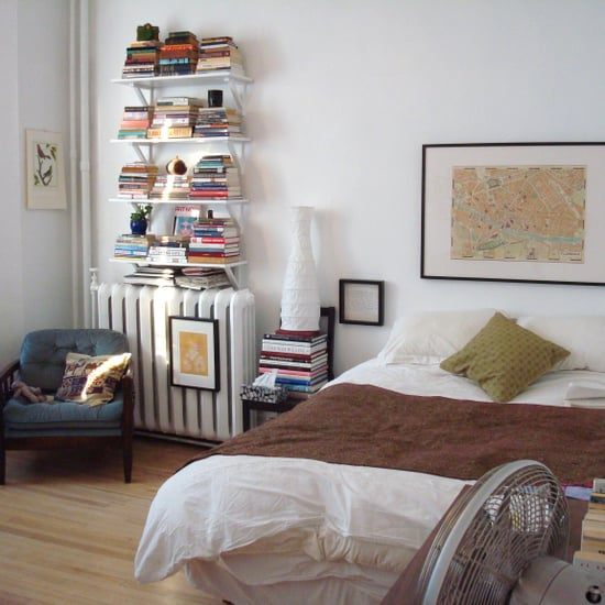 How to Make a Small Space Seem Bigger