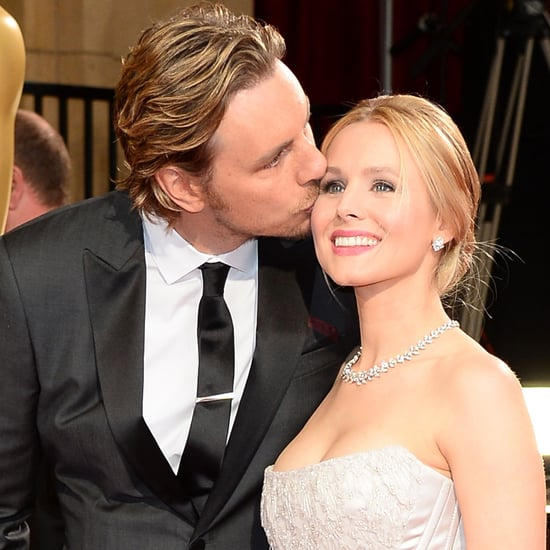Kristen Bell Quotes About First Fight With Dax Shepard