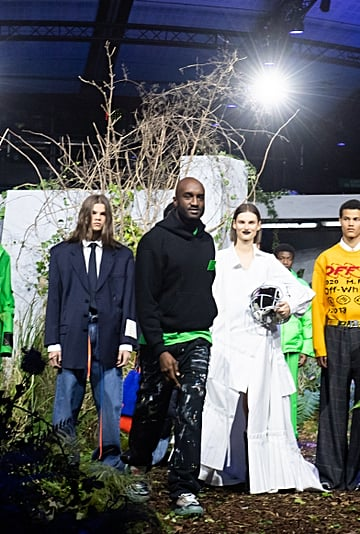 Off-White Fall 2019